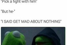 Kermit and memes