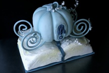 Cinderella Party Ideas / by Sassy Sisters