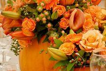 Decoratief - Herfst