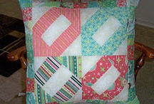 Quilts / by Pam Gravitt Cagle