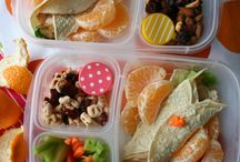 Kids Snacks & Meals