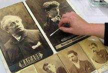 Genealogy and family history / Start your family history and genealogy research here!