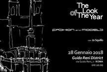 THE LOOK OF THE YEAR - Fashion and Models - ALTAROMA