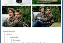Supernatural / Supernatural