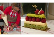 "BAKING CLASS IN PARIS / From puff pastry ""Millefeuille"" to elegantely decorated fruits tartlets, brioches, without forgetting the trendy delicious cream filled Choux, PARIS is the perfect place to learn the pastry methods and  share the secrets of a Chef to succeed ! In one clic, book a class at http://www.lifestylevacationsinfrance.com/package/pastry-class-in-paris/"