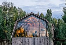 Barn & Timber Frame Homes