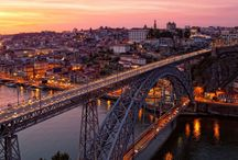 Fatima, Satiago, Lisbon Porto Catholic Holiday
