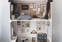 love ♡ dollhouse