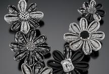 Jewelry-Kanzashi