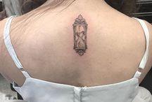 anu tattooo