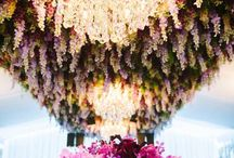 Luxury Weddings / The creme de la creme of weddings! #inspiration #wedding #style
