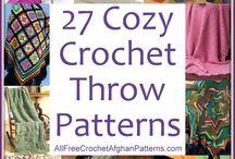 Crochet for me to do
