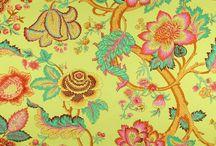 Fabric & Designs