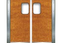 Restaurant Doors