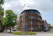 Dakopbouw / Ontwerpen voor dakopbouwen door Studioschaeffer. Ook een extra verdieping op je huis? Kom langs op ons inloopspreekuur! Voor meer informatie: www.dakopbouwendenhaag.nl