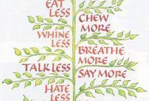 INSPIRATIONlove: Words