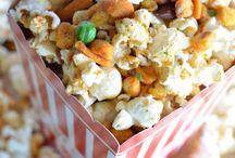 Popcorn Creations