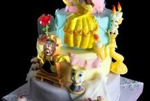 Fantasy Cakes!