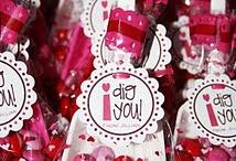 Be My Valentine / by Suzanne Davis