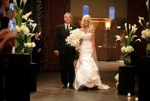 White & Ivory Weddings
