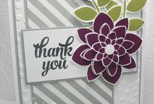 Stampin' Up! Crazy About You