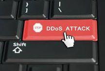 DDOS Attacks Prevention from DDOSCUBE