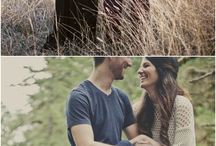 Engagements pictures