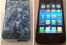 Reparacion de iPhone, cabíamos la pantalla de tu iPhone en una hora, somos un servicio técnico expertos en dispositivos Apple situados en la provincia de Alicante. / En JaviSystem.Com son especialistas en reparaciones de iPhone, si eres de Alicante o cercanías te ofrecen un servicio de cambio de pantalla en 1 hora y sin coste adicional.