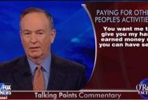 Bill O'Reilly's Most Memorable / by Mediaite .com