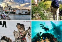 The best activities to enjoy a trip!