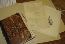 Genealogy  / A collection of resources about genealogical research that the NMU Archives contains.  / by NMU Archives