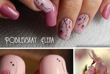 Idee per le unghie