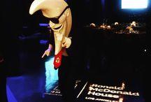 TLS: Ronald McDonald House Gala Event