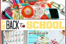Back to School: Makeup, Outfits, Hairstyles & Supplies!! / by Bubbly Forever