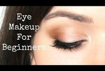 Beginners Makeup Tips, Ideas, and Tutorials / Beginners Makeup Tips, Ideas, and Tutorials