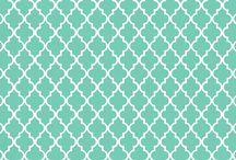 Mint green | Mintgroen