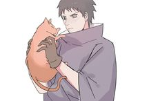 Obito Uchiha (my angel)