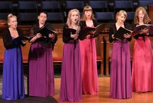 Choir outfits / Some ideas for choir dresses
