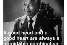 A tribute to our Tata , Nelson Mandela  1918-2013
