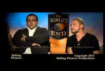 The World's End / by Talking Pictures