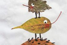 Autumn-diy's