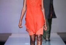 MBFW AFRICA 2013 - Mille Collines / MBFW AFRICA 2013 - Mille Collines Collection. Credit: SDR Photo