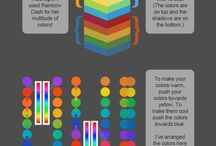 Drawing: Colour / Colour related knowledge