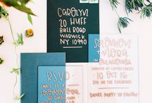 Wedding & Party Paper