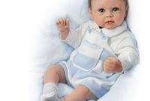 Incredible doll creations / Reborn, barbie type, celebrity look alikes, amazing artistry / by Pamela Kroning
