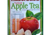 Foods / Turkish Foods , snacks