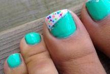 Nails <3 / by Amelia Sisco