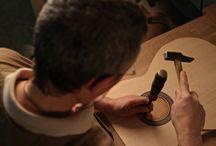 Spanish guitar making / Making guitars by hand using traditional methods.