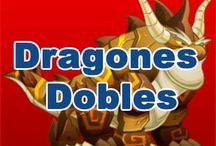 Dragones Dobles