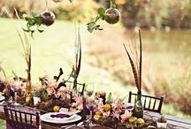 Gorgeous Tablescapes / by Remodelr